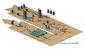 海南加气混凝土生产设备/加气混凝土成套设备/加气砖设备